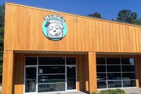 Merv's Melts