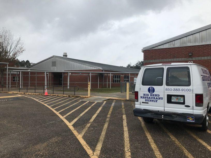 Swift Creek Middle School