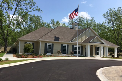 Orchard Stone Assisted Living